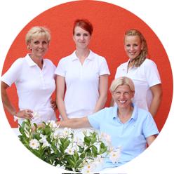 Team der Zahnarztpraxis Dr. Katrin Nestler, Berlin